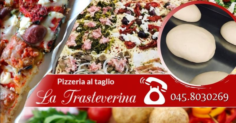 Promozione pizza al taglio Verona centro - Occasione pizzeria vicino l'arena di Verona