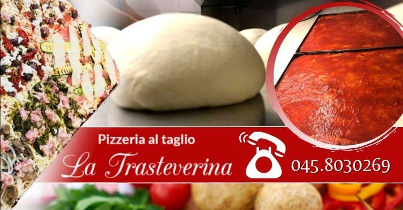 Occasione pizza al taglio Verona - Occasione dove mangiare la pizza in centro a Verona