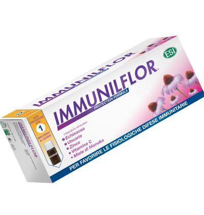 offerta vendita fitoterapia e omeopatici promozione erboristeria vendita immuniflor padova