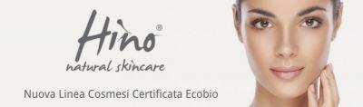 promozione prodotti naturali per la pelle offerta cosmesi viso padova