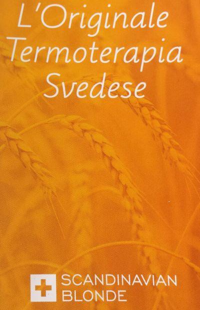 offerta cuscino del benessere parafarmacia padova promozione termoterapia originale svedese