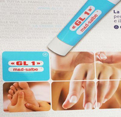 offerta crema mani e corpo padova promozione crema gl1 padova