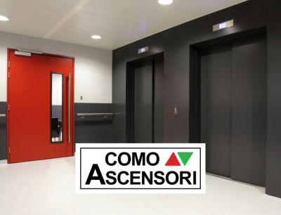offerta manutenzione ascensori promozione riparazione montacarichi como