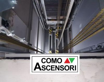 offerta installazione montacarichi promozione progettazione elevatori como