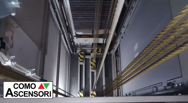 Offerta installazione piattaforma elevatrice - promozione installazione ascensori e piattaforma elevatrice