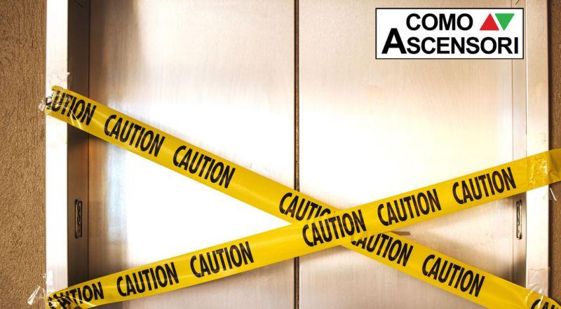 Offerta manutenzione ordinaria ascensori - promozione manutenzione straordinaria ascensori