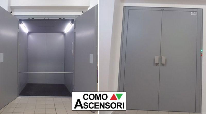Offerta progettazione installazione montacarichi - promozione progettazione installazione microlift