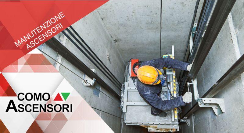 Como Ascensori - offerta progettazione e installazione ascensori - promozione installazione ascensori como