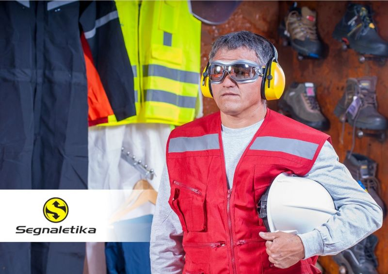 promozione abiti da lavoro offerta abbigliamento alta visibilita segnaletika s r l