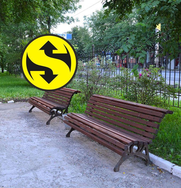 SEGNALETIKA offerta arredo urbano – promozione elementi di urbanistica