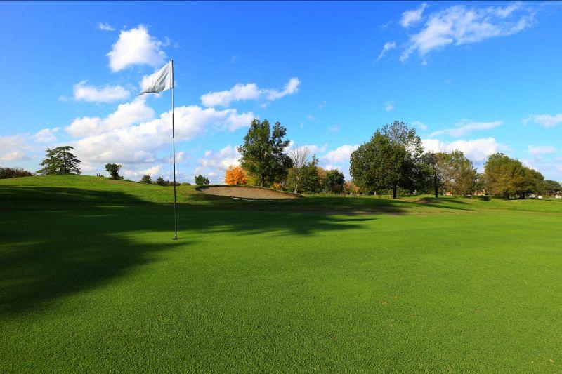 offerta golf academy golf clinic venezia promozione organizzazione corsi gare tornei di golf