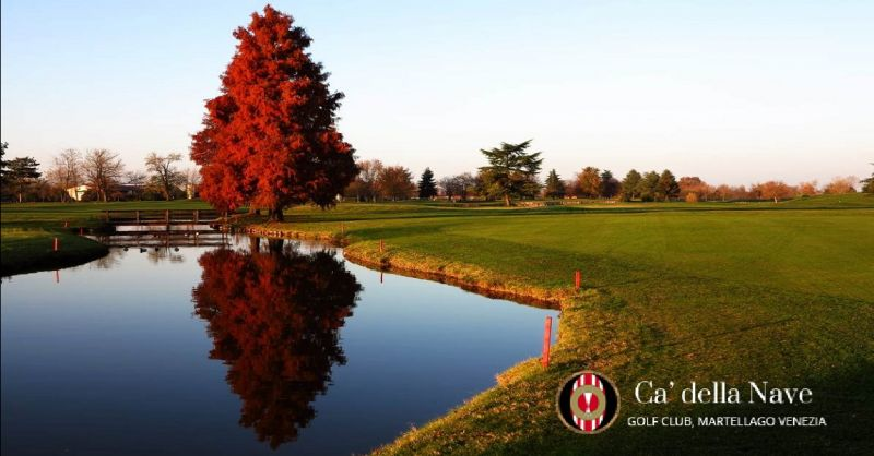 CA DELLA NAVE offerta golf club a Venezia - occasione migliore campo da golf a Venezia