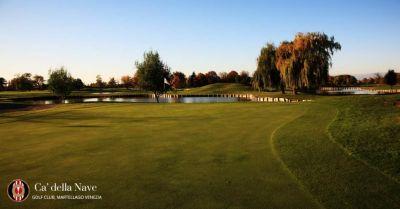 ca della nave occasione prenotazione campi da golf occasione accademia lezioni golf