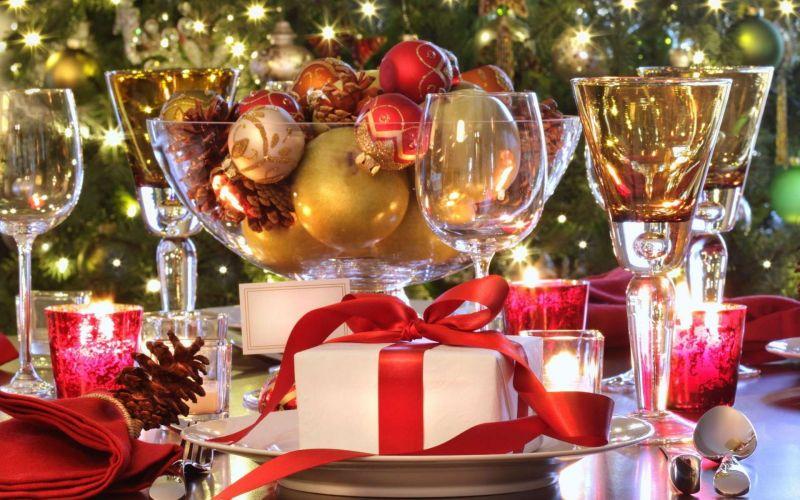 offerta pranzo di Natale in baita - Promozione menù di Natale Ristorante vicino Lago di Lugano