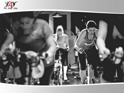 offerta indoor cycling torino promozione palestra indoor cycling torino fit4you