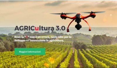 convegno e dibattito sullinnovazione in agricoltura agricultura 3 0 battipaglia