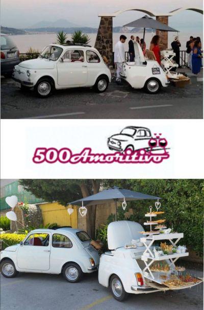 offerta noleggio auto 500 na occasione matrimonio auto 500 offerta 500 amoritivo napoli