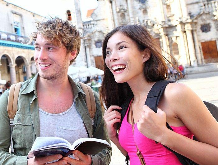 Offerta viaggio studio Gran Bretagna per ragazzi adulti -Occasione soggiorno college o famiglia