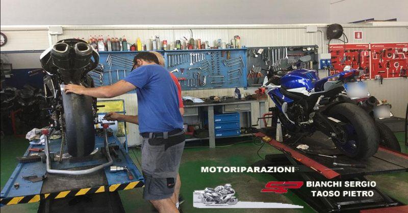 offerta mappature centraline moto a Verona - occasione rimappatura centralina moto a Verona