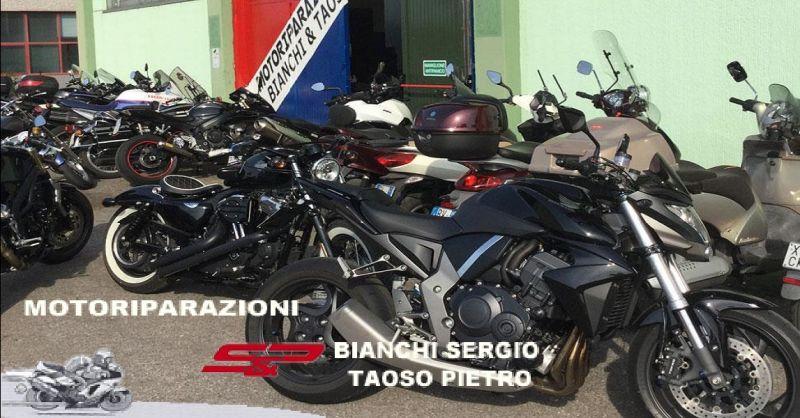 offerta motoriparazioni autorizzati Honda Verona - occasione motoricambi originali Honda Verona