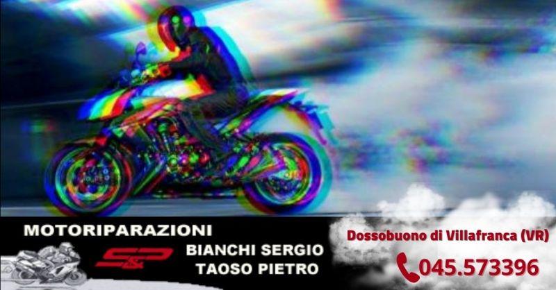 Offerta vendita moto scooter multimarca Villafranca - Occasione vendita assetti corsa moto Verona