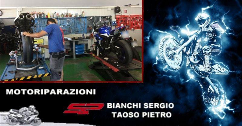 Offerta servizio mappatura centraline moto - Occasione servizio assistenza recupero moto Verona
