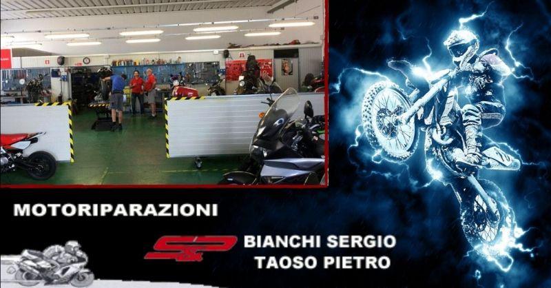 Offerta vendita ricambi originali moto Verona - Occasione officina autorizzata Kawasaki Yamaha Suzuki