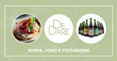 offerta locale apericena aperitivi diano marina menu degustazioni vino birra diano marina