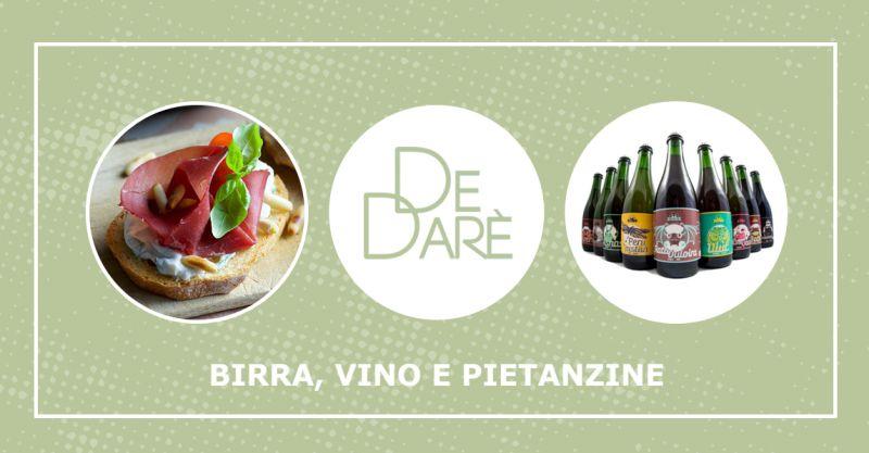 offerta locale apericena aperitivi diano marina - menu degustazioni vino birra diano marina
