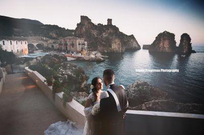 offerta fotografo matrimonio promozione prenotazione servizio fotografico studio progresso
