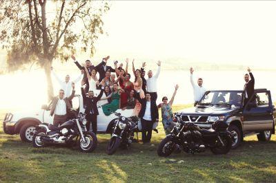 offerta prenotazione fotografo matrimonio promozione fotografo professionista matrimonio