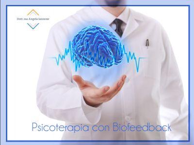 offerta psicoterapia salerno promozione psicoterapia biofeedback dott ssa iannone angela