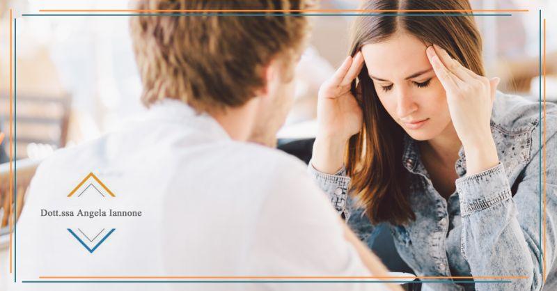 DOTTORESSA IANNONE ANGELA - offerta psicologo assistenza terapia di coppia