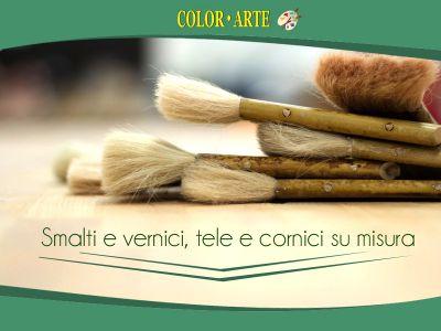 offerta smalti e vernici treviso promozione risanamento treviso color arte