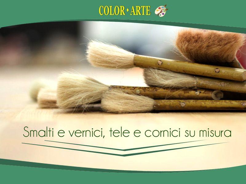 Offerta Smalti e Vernici Treviso - Promozione Risanamento Treviso - Color Arte