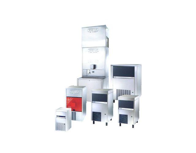 Offerta vendita produttori di ghiaccio - Promozione vendita Ice Maker professionali Verona