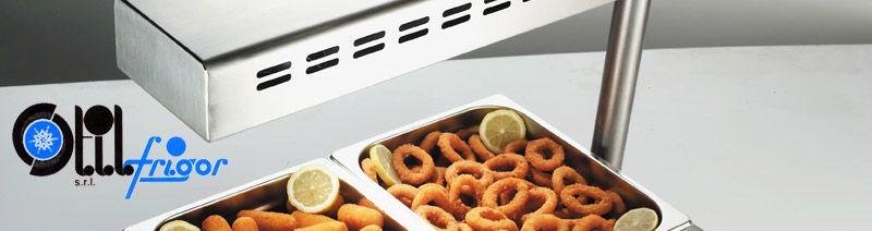 Offerta vendita macchine per la ristorazione - Promozione Assistenza tecnica macchinari Verona