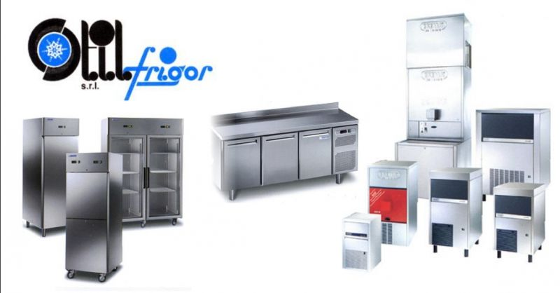 offerta vendita cucine per ristorazione a Verona - occasione celle frigorifere professionali