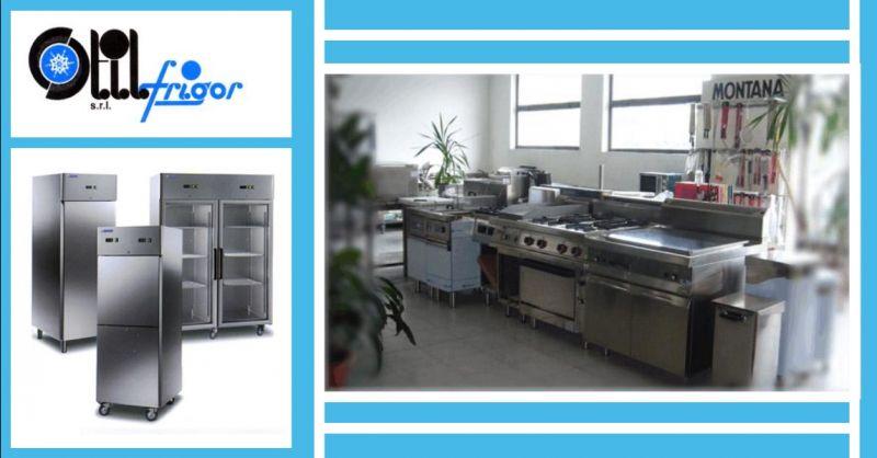 offerta forniture professionali per ristoranti a Verona - occasione lavabicchieri professionale