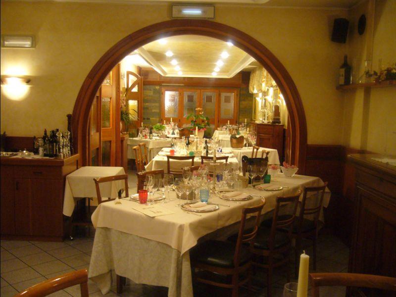 offerta ristorante nel cuore del Friuli - promozione trattoria e albergo a udine