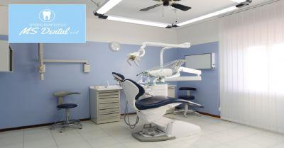 offerta sbiancamento dentale verona occasione ortodonzia studio dentistico verona