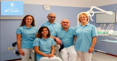 offerta miglior studio dentistico a caldiero di verona occasione servizi ortodontici a verona