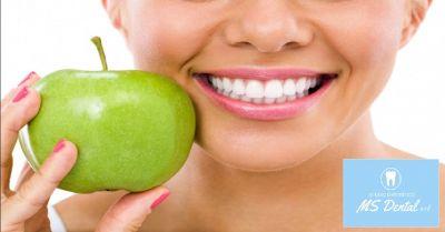 offerta dentista con servizio anestesia indolore a caldiero occasione chirurgia orale verona