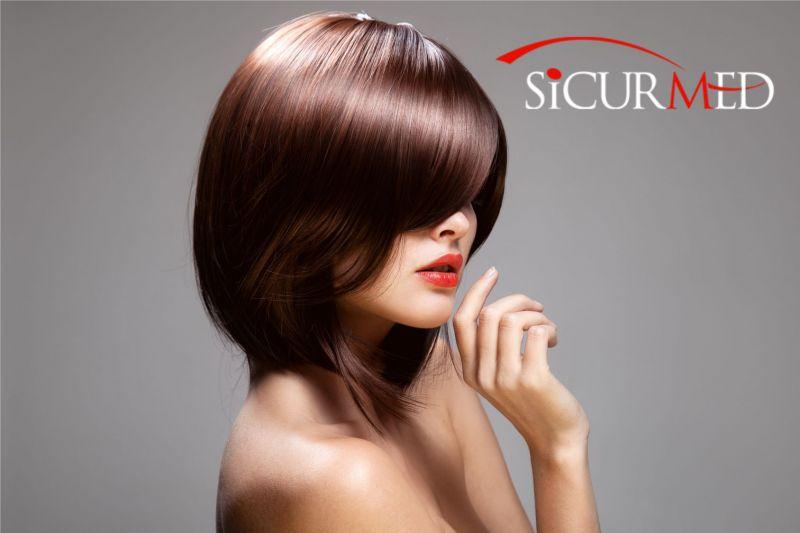 Sicurmed - occasione vendita parrucche - offerta parrucche superleggere