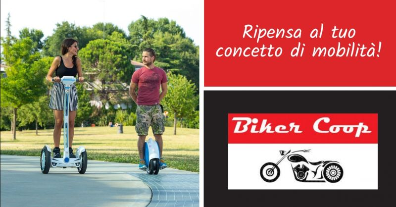 offerta vendita veicoli elettrici per mobilita ecologica Verona - occasione Airwheel Niu e KSR