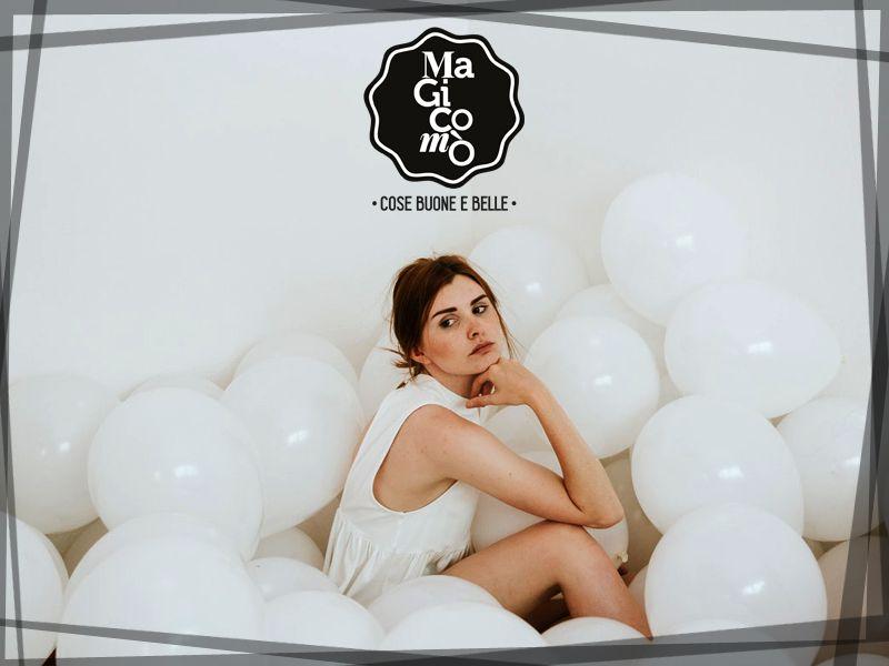 Offerta Balloon art Salerno - Promozione ballon artist Salerno - Magicomò