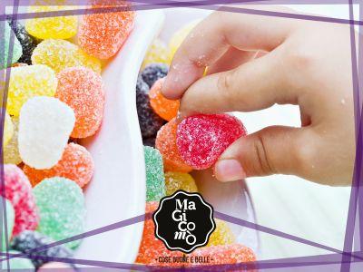 offerta caramelleria salerno promozione vendita caramelle salerno magicomo