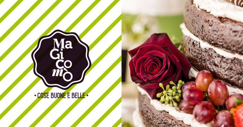 MAGICOMO offerta torte compleanno decorate - occasione decorazione wedding cake