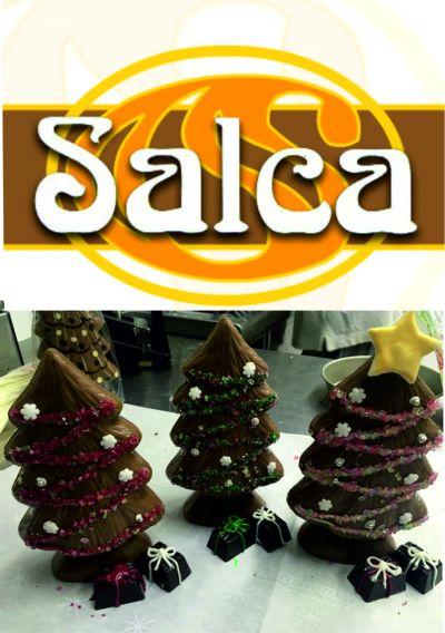 offerta cioccolato na offerta tavolette e cioccolatini cacao na occasione soggetti natalizi