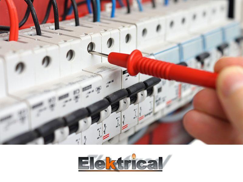 Offerta Ingrosso Materiale Elettrico - Promozione Prodotti per Elettricisti - Elektrikal